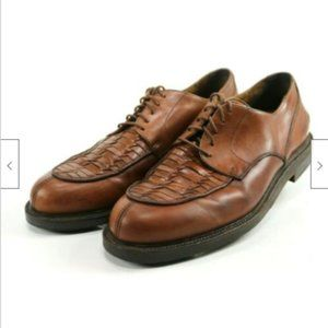 Johnston & Murphy Men's Dress Shoes Sz 10.5